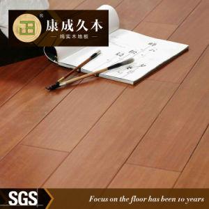 Venta directa de fábrica de parquet de madera de color amarillo (naturaleza)