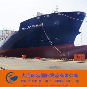 Fret maritime de Shanghai à Toronto au Canada