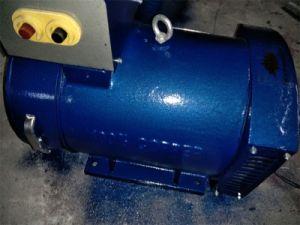 Stc Generator AC In drie stadia