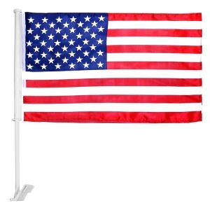 La parte superior calidad Durable diferentes utilizando la bandera de coche compatible con los OEM