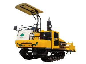 De Apparatuur van de Landbouwer van de Tractor van het Kruippakje van het Landbouwbedrijf van Landbouwmachines met Ce- Certificaat