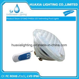 indicatore luminoso subacqueo della piscina LED di 333PCS PAR56 per 24W