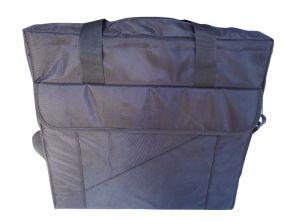 100W Mono Painel Solar Dobrável portátil para camping.