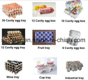 لب و [وست ببر] يعاد بيضة صينيّة يجعل آلة/[ببر بولب] بيضة صينيّة آلة