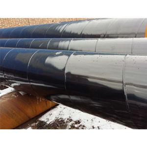 Großer Durchmesser-rostfestes Stahlrohr für flüssige Übertragung