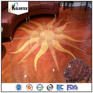 Metaal Pigment voor de Deklaag van de Vloer