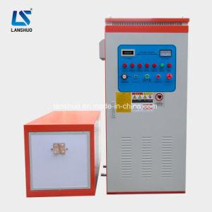 Rolete do Eixo de metal forjado máquina de aquecimento por indução