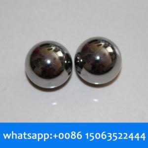 Fabricante chino Bige Steelball cromo de alta calidad con el G40 Gcr15 1 3/32