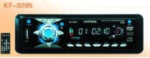 차 VCD/DVD 선수 (KF-9205)