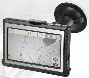 Le GPS 9000