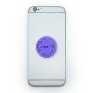 자유로운 주문 로고 Smartphones를 위한 대와 그립 1000+ 디자인을 확장하는 대중적인 위 전화 소켓