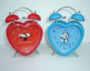 Bell jumeau Alarm Clock (kv3005)