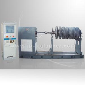 원심 덕트를 위한 Jp 균형을 잡는 기계는 부채로 부친다 (PHW-2000)