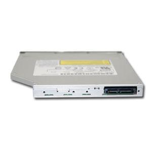 8x SATA 쟁반 짐 DVD RW 가열기 작가 드라이브 (UJ 8E1)