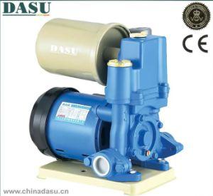 La pompe à amorçage automatique (WZB)