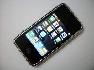 2*SIM 3,0 pouces à écran tactile téléphone mobile (858)
