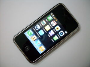 SIM 2*3.0 pulgadas de pantalla táctil teléfono móvil (858)