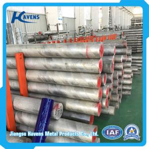 De Staaf van het Aluminium van de Leverancier van China/van de Legering van het Aluminium voor Machines in Norm ASTM