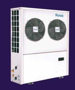 산업 물/기름 냉각장치