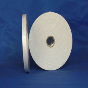 Tecidos de etiqueta acetinado (WS101BC)