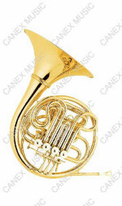 4-Key Double French Horn (FH-42L)