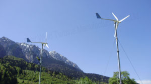Генератор ветровой турбины (WH - 1000)
