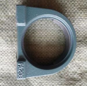 Pillow Block rolamento de esferas, fabricante de rolamentos do motor P318 316