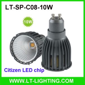 10W COB LED Spot Lamp (LT-SP-C08-10W)