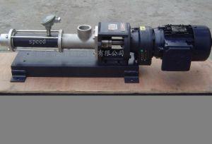 Excentrique de la pompe de rotor hélicoïdal