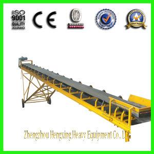 Резиновый ленточный транспортер, ленточный транспортер Strop, системы ленточного транспортера (B500, B800, B1000, B1500)