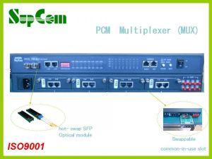 Multiplexeur PCM RS232