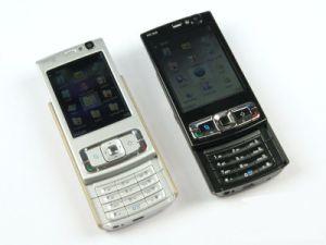 LiPDA intelligentes Handy (N95) ner Verschluss-Messer (CK1005-3)
