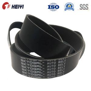 Pj/PM/Pk ребристую войлочную ленту резиновый ремень ремень вентилятора для автомобильных деталей