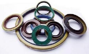 Anillos de goma/ El sello de aceite se utiliza para Volkswagen Isuzu// Land Rover (49297-5M385)