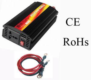 Certificación CE & RoHS coche Inversor de potencia (600W)