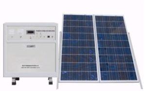 (Pannello) sistema solare di PV (JS-500w)