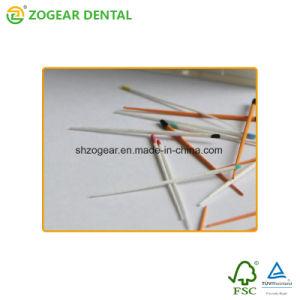 ED006 Zogearの使い捨て可能な吸収性のペーパーポイント