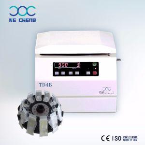 LaborCyto Zentrifuge-Preis des Fabrik-Preis-Td4b medizinischer langsamer für serologisches Experiment
