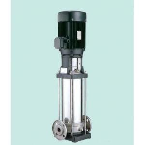 Pompa centrifuga allineata Fluoroplastic protetta contro le esplosioni di serie di Ihf