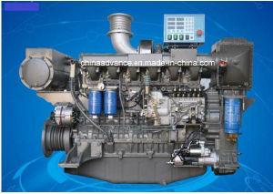 Mariene Motor 140 van de vooruitgang - Reeks 294kw Ad10&Ad12
