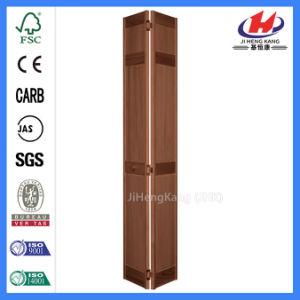 Faltendes Schranktür-Plastikbi-Falten-Wandschrank-Tür-Falz-Tür-Holz