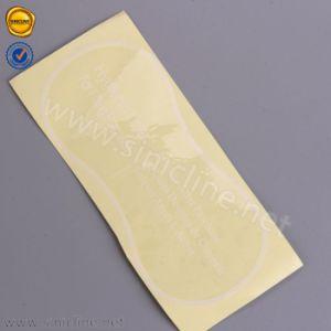 Sinicline는 커트 비닐 스티커 수영복을%s 백색 위생 강선을 정지한다