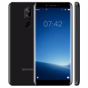 4G Lte Doogee X60L Telefonia Movil 5,5 polegada Smart Phone