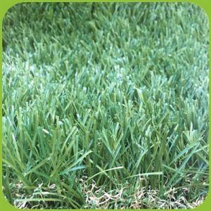 15mm preiswertes landschaftlich verschönerndes synthetisches Rasen-Balkon-Landschaftsgras
