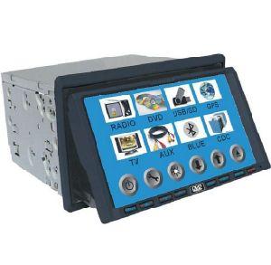 7inch 2-Din DVD-Spieler (LX-8059)