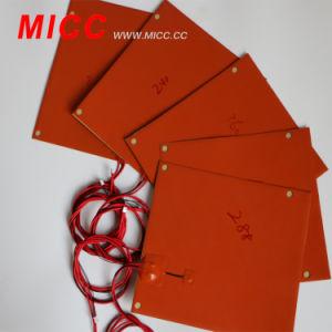 電気暖房のためのMicc 220Vシリコーンゴムのヒーター