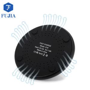Desplazamiento rápido inalámbrico teléfono móvil USB cargador de coche para iPhone
