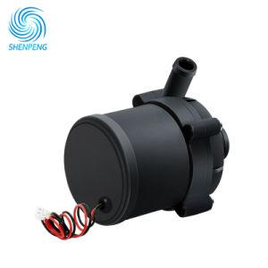 leise Pumpe des Wasser-12V LED und PC Kühlwasser-Pumpe