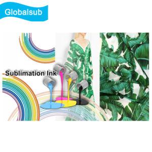 500ml de Inkt van de Sublimatie van Inkjet van de Overdracht van de hitte voor Epson
