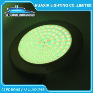 indicatore luminoso subacqueo piano della piscina di 18W LED con 2 anni di garanzia